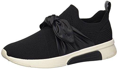 Mark Nason Los Angeles Women's Debbie Sneaker, black, 5 M US