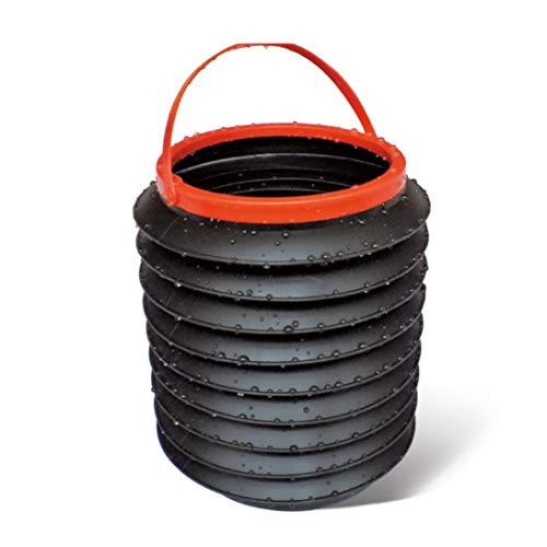 desechable 45 Unidades con una Fuerte Tira Adhesiva y Bolsa de Basura port/átil Bolsa de Basura para Coche Conveniente para el Coche WENTS la Oficina y el hogar Gran Capacidad