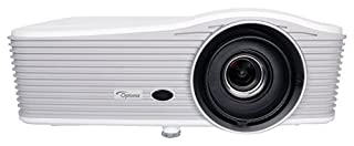 "Optoma WU515 Video - Proyector (6000 lúmenes ANSI, DLP, WUXGA (1920x1200), 10000:1, 16:10, 708,7 - 7665,7 mm (27.9 - 301.8"")) (B017C4ZRDQ) | Amazon price tracker / tracking, Amazon price history charts, Amazon price watches, Amazon price drop alerts"