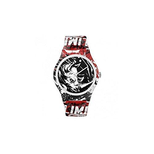 Reloj MARC ECKO E06505M1 Negro Hombre