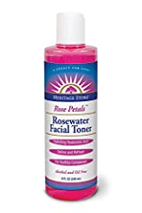 Can be used for culinary gourmet flavoring purposes Can be combined with therapeutic oils to make a complexion formula Made from the scent of real roses Plastic bottle good quality dropper mechanism for easy dispensing Other uses include - perfume, b...