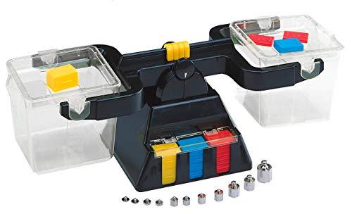 Miniland Balanza de sólidos y líquidos, Multicolor (95031)