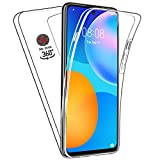 DN-Technology P Smart 2021 Case, For Huawei P Smart 2021