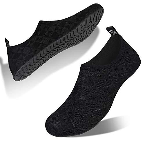 Kyopp Chaussures Aquatiques Homme Femmes...
