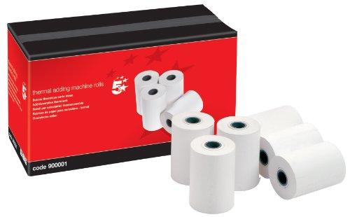 comprar papel impresora termica 57 x 40 en internet