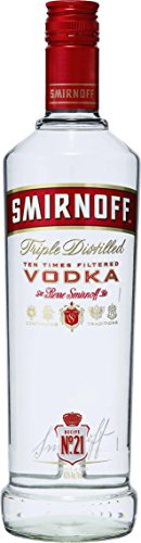 キリンビール スミノフ ウォッカNo21 瓶750ml [1316]