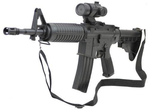 Crosman Pulse R73 CR00079 - Pistola Airsoft (AEG, máx. 0,5 Julios.