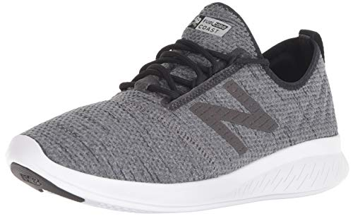 New Balance Women's Wcstl Ra4 Ankle-High Running Shoe - 6M