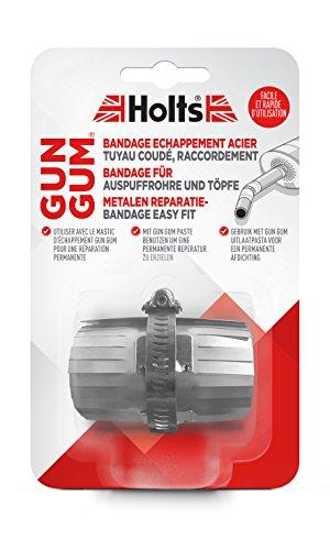 'HOLTS 11965 Bandage Winkel Rohr, Flexiwrap