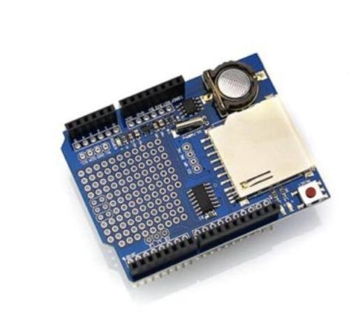 Amazon.com - Data logging shield for Arduino UNO