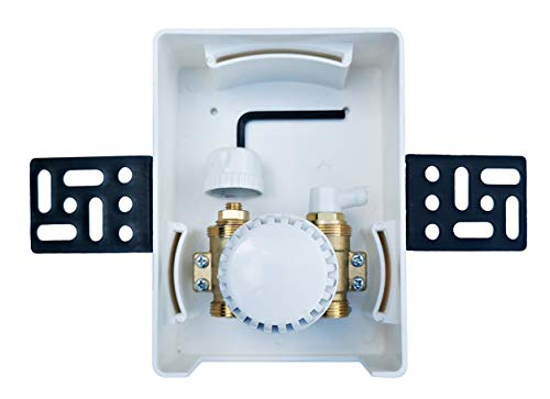 Heating-Instal Unibox/Regelbox RTL Ventil Rücklauftemperaturbegrenzung (RTL-Box1)