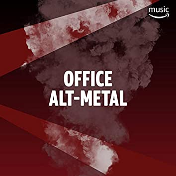 Office Alt Metal