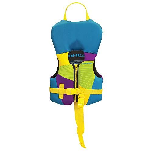 Airhead Infant's GNAR Kwik-Dry NeoLite Flex Life Vest