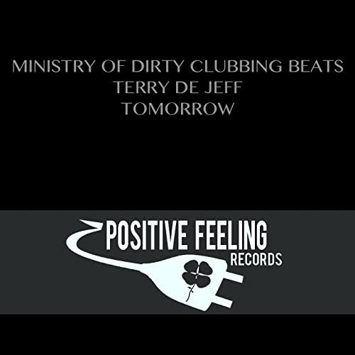 Ministry of Dirty Clubbing Beats, Terry De Jeff