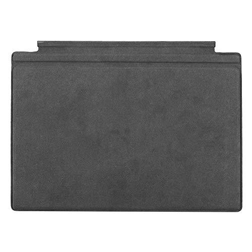 Clavier Mince d'absorption magnétique sans Fil Bluetooth pour Tablette PC Microsoft Surface Pro 3/4/5