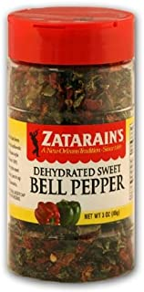 Zatarain's Dehyrated Sweet Bell Peppers