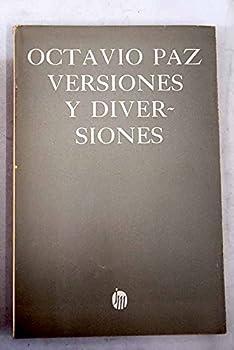 Paperback Versiones y Diversiones Book