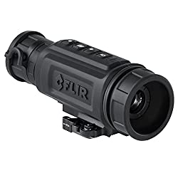 10 Best Thermal Scopes Reviews in 2020 (Buyers Guide) 2