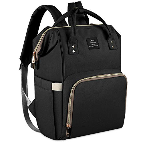 Ticent Diaper Bag Backpack