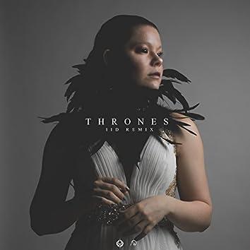 Thrones (IID Remix)