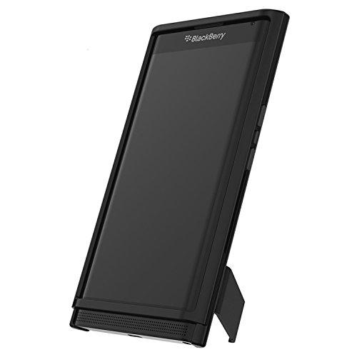 BlackBerry ACC-62715-001 - Funda para móvil, Color Negro
