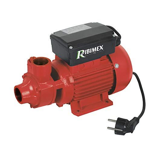 Pompe centrifuge - Puissance : 370 W - Débit : 40l/min