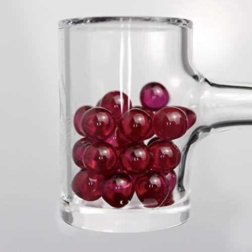 6mm Ruby Pearls by RubyPearlCo