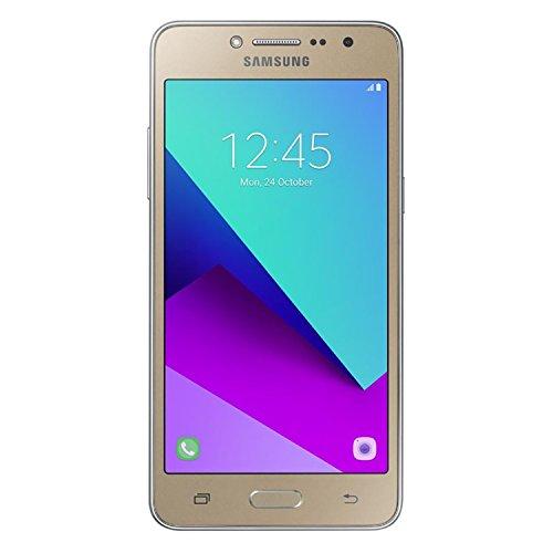 Samsung Galaxy J2 Prime 2016 Unlocked SM-G532M Duos 4G LTE US & Latin Bands (Gold) - International Version