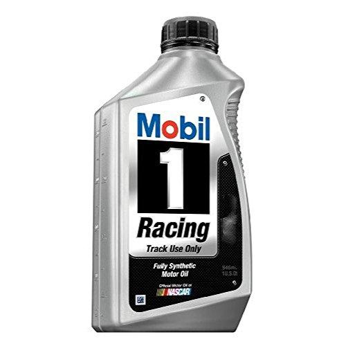 Mobil 1 104145-6PK Motor Oil - 1 Quart, (Pack of...