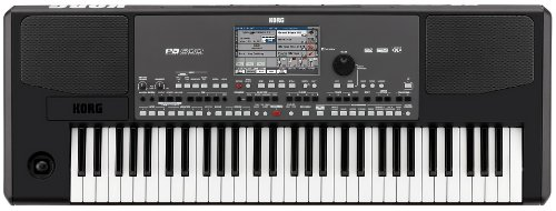 KORG PA600 Entertainer Keyboard