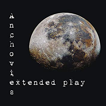 Anchovies, Extended Play