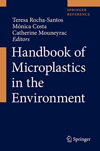 Handbook of Microplastics in the Environment
