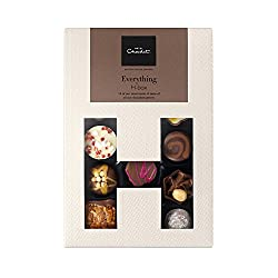 14 of Hotel Chocolate's bestselling chocolate recipes A variety of milk, dark and white chocolates Made according to Hotel Chocolate's mantra: Cacao will always be number-one ingredient. Anything with sugar as the first ingredient is confectionary, n...