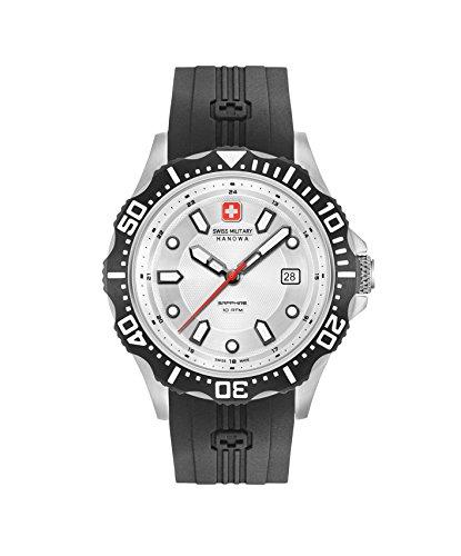 Orologio Uomo - Swiss Military 06-4306.04.001