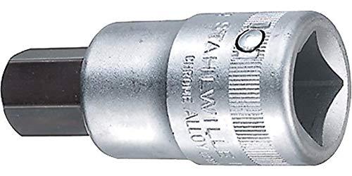 Inhex 4018754009282 - Llave de vaso (3/4', 14 mm)