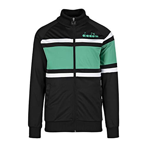 Diadora - Chaqueta Jacket 80S para Hombre (EU XXXL)