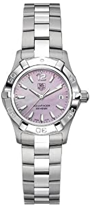 TAG Heuer Women's WAF1418.BA0823 Aquaracer Watch image