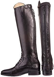 disfruta ahorrando 30-50% de descuento botas Valencia gemelo Large 38V N TL (L 40cm; H H H 46cm) negro  Esperando por ti