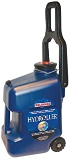 RELIANCE Hydroller 8 Gallon - ( Wheeled Water Container )