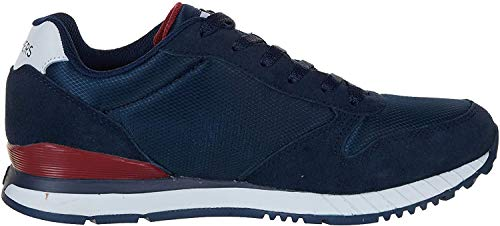Skechers 52384 Nvy heren SKECHERS