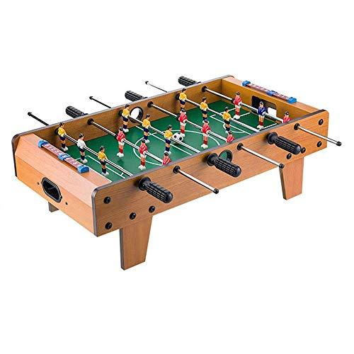 Daily Equipment Arcade Football Table Toy for Girls and Boys Gra stołowa dla dzieci, nastolatków i dorosłych (69x37x24 cm)