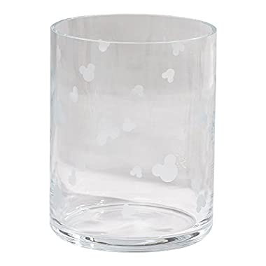 Ethan Allen | Disney Mickey Mouse Etched Hurricane, Small