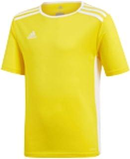 Amazon.com: Women's adidas Yellow Shirt