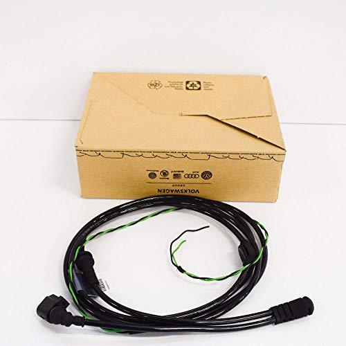 GTV INVESTMENT A6 C7 ABS Anti-Lock Bremsen Gurt 4G0972252C 2013 Neu Original
