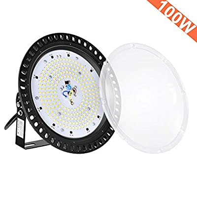 Horypt UFO LED High Bay Light