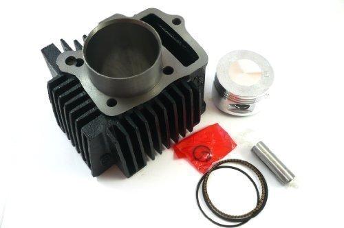 HMParts ATV/Dirt Bike/Monkey Zylinder Set 110 CCM