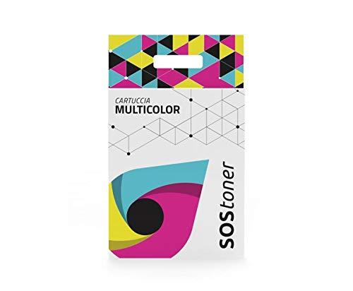 CL-546 Cartucho Premium CANON Color (CL546XL) 10ml