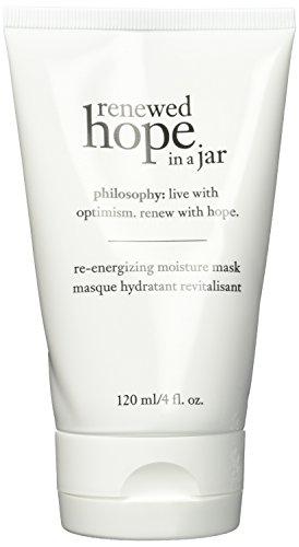Philosophy Renewed Hope In A Jar Re-Energizing Moisture Mask, 4 Ounces