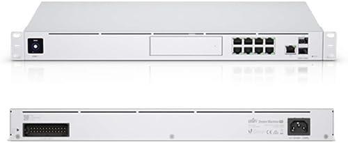 new arrival ubiqui networks lowest Unifi Dream Machine Pro UDM-PRO 10Gbps Advanced outlet online sale Security Gateway Built-in Switch 1U Rackmount online
