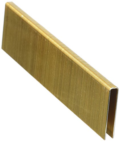12/mm de VZ Lot de pinces en fil dacier galvanis/é et r/ésin/é longueur 12/mm 6000 Revo Tool K90